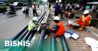 Kini, Warga Bekasi Dapat Nikmati Gas Kota