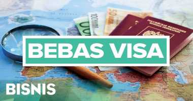 \Pemerintah Masih Kaji Aturan 84 Negara Bebas Visa\
