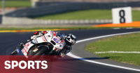 Target Rider Ducati pada MotoGP 2016