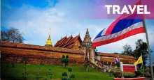 Raih Kunjungan Fantastis, Siti Badriah Akui Kehebatan Thailand
