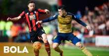 Wenger Harus Tempatkan Gabriel untuk Atasi Kecepatan Leicester