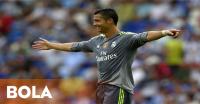Ronaldo Masih Kompetitif hingga Tiga Tahun ke Depan