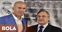 Madrid Harus Lebih Bersabar
