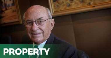 Pengusaha Real Estate Australia Ini Dulunya Jual Sapu Tangan