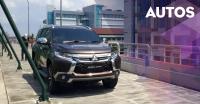 Mitsubishi All New Pajero Sport Mulai Dikirim ke Konsumen Minggu Depan