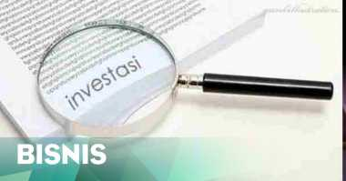 \ADB Senang Makin Banyak Investasi Dilepas ke Asing\