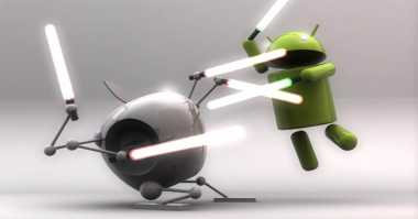 Tahukah Anda Pendapatan Pegawai Apple Hampir Dobel dari Google?