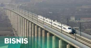\   Penyebab Kereta Cepat Diberi Jaminan Biar Sukses   \