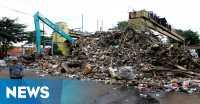 Kawasan Komersial di Jakarta Wajib Kelola Sampah Sendiri