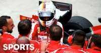 Ferrari Siap Akhiri Dominasi Mercedes