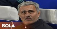 Mourinho Akan Datang jika United Lolos Liga Champions