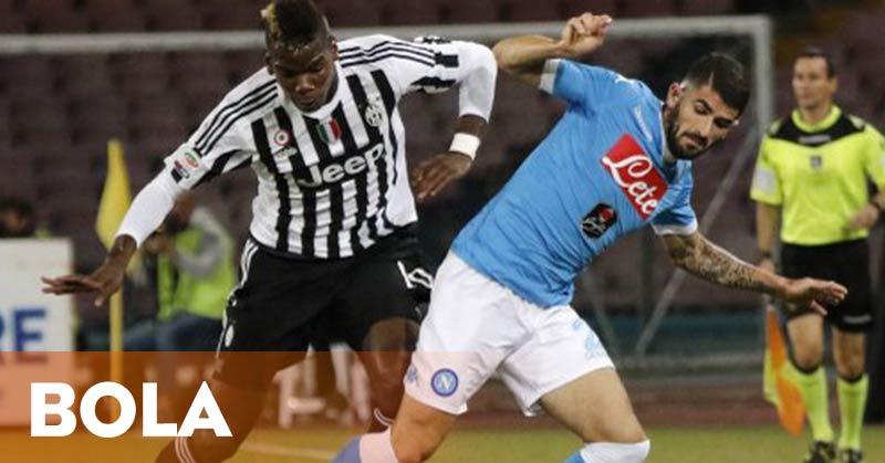 Sisi Kiri Napoli Harus Jadi Perhatian Khusus Juventus