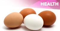 Putih Telur Bisa Turunkan Tekanan Darah