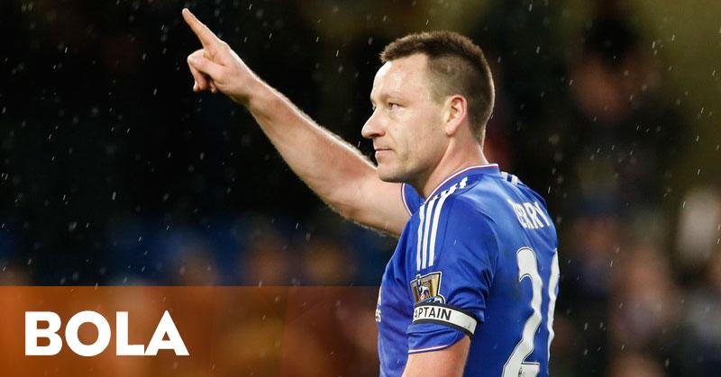 Soccerpedia: Fungsi Kapten Tim Sepakbola