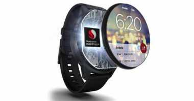 Qualcomm Umumkan Snapdragon Wear 2100 untuk Wearable