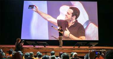 Bos Xiaomi Pamer Hasil Jepretan Kamera Mi 5