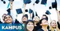 Xiamen University Bagi-Bagi Beasiswa S-1 hingga S-3
