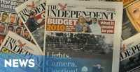 Bulan Depan, Koran Independent Berhenti Cetak