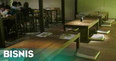 \UKM Bakal Tergusur Akibat Restoran Terbuka 100% untuk Asing\