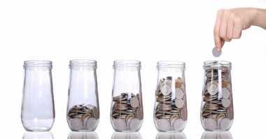 \Empat Cara Sisihkan Gaji untuk Ditabung\