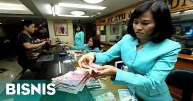 \OJK: Inklusi Keuangan Penting Dukung Kesejahteraan Masyarakat \