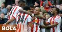 Sunderland Sukses Permalukan United