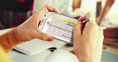 Samsung Galaxy Note 6 Disebut Usung RAM 6 GB