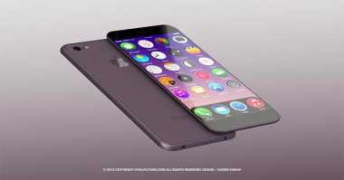iPhone 7 Bakal Usung Speaker Kedua?