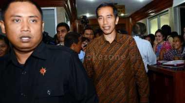 \Jokowi Dijadwalkan Bertemu CEO Perusahaan TI Amerika\