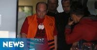 Kelar Diperiksa, Kasubdit MA Resmi Ditahan KPK
