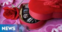 Alasan Valentine Selalu Dekat dengan Seksualitas