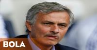 Rekam Jejak Gemilang Bawa Mourinho Latih United