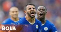 Mahrez Tanpa Beban Hadapi Arsenal