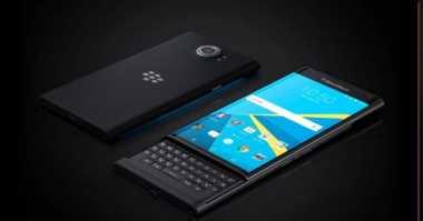BlackBerry Tawarkan Diskon Smartphone Priv & Passport