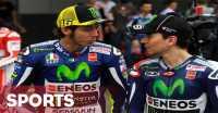 Sulit untuk Terus Menandemkan Rossi dan Lorenzo