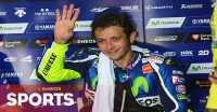 Syarat Rossi yang Harus Dipenuhi Yamaha