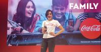 Cara Alexandra Asmasoebrata Nikmati Karier Pembalap
