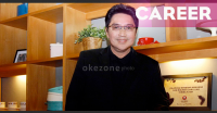 Ternyata Ini 3 Kunci Sukses Karier Rudy Hadisuwarno