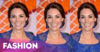 Jaga 2 Anak, Rahasia Tubuh Langsing Kate Middleton