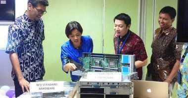 XL Sambut Tantangan Industri Digital dengan Teknologi NFV