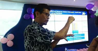 Teknologi NFV XL untuk Topang Jaringan 4G