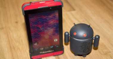 Techno of The Week: Tips Memindahkan Kontak dari BlackBerry ke Ponsel Android