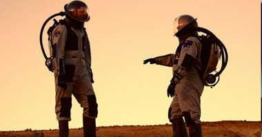 Ini Tipe Kepribadian Manusia yang Bisa Bertahan di Mars