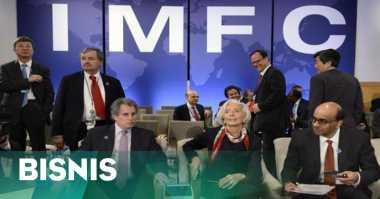 \Guncangan Gempa Paksa Ekuador Berutang ke IMF   \