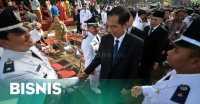 TERPOPULER: Jokowi Tak Ingin Lagi Ada yang Namanya Calo