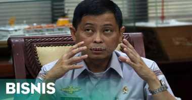 \Menhub Jonan Yakinkan Proyek Kereta Sulawesi Jalan Terus\