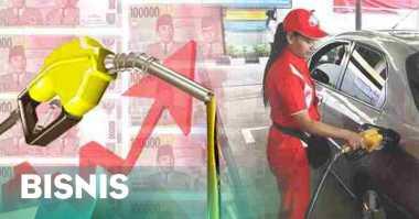 \AKR Corporindo Targetkan Jual BBM 100 Ribu Kl   \