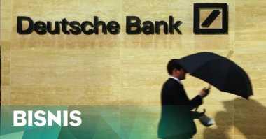 \Deutsche Bank Sebut Awal 2016 Jadi Tahun Terberat dalam Sejarah   \