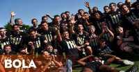 Soccerpedia: Periode Awal Kebangkitan Juve Sampai Bisa <i>Scudetto</i> Musim Ini