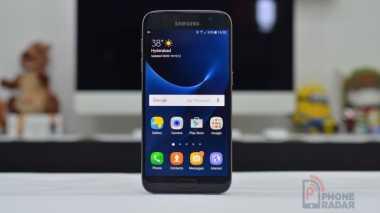 Samsung Perkenalkan Galaxy S7 Versi Exynos 8890